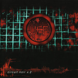 Circuit Noir Vol.2 Cd Cover 1998 300x300