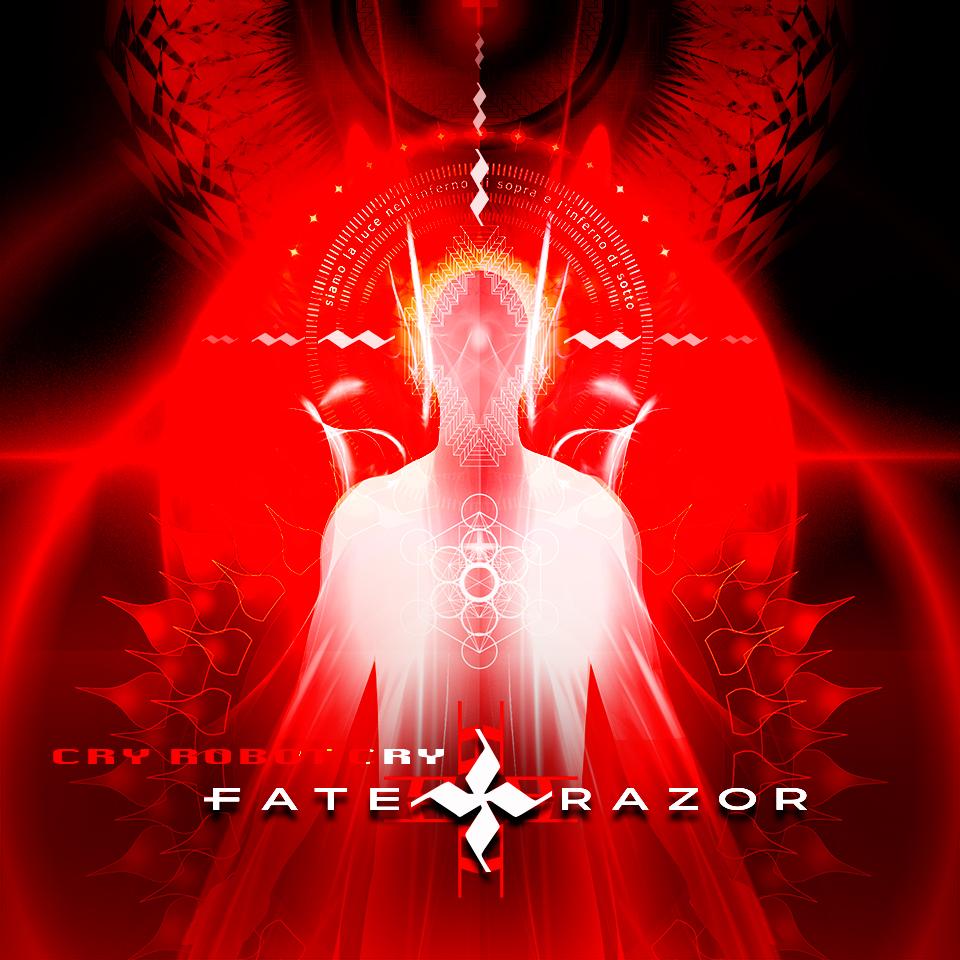 Cover Fate Razor Cr Robot Cry Ep3