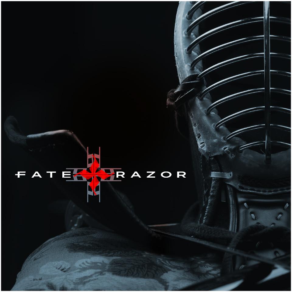 Cover Fate Razor Retrospective Ep