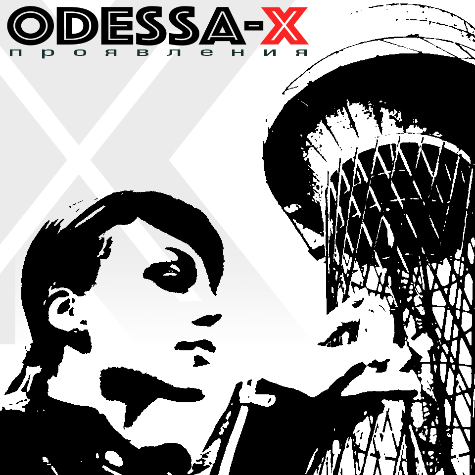 Cover Odessa X Manifestations Ep1