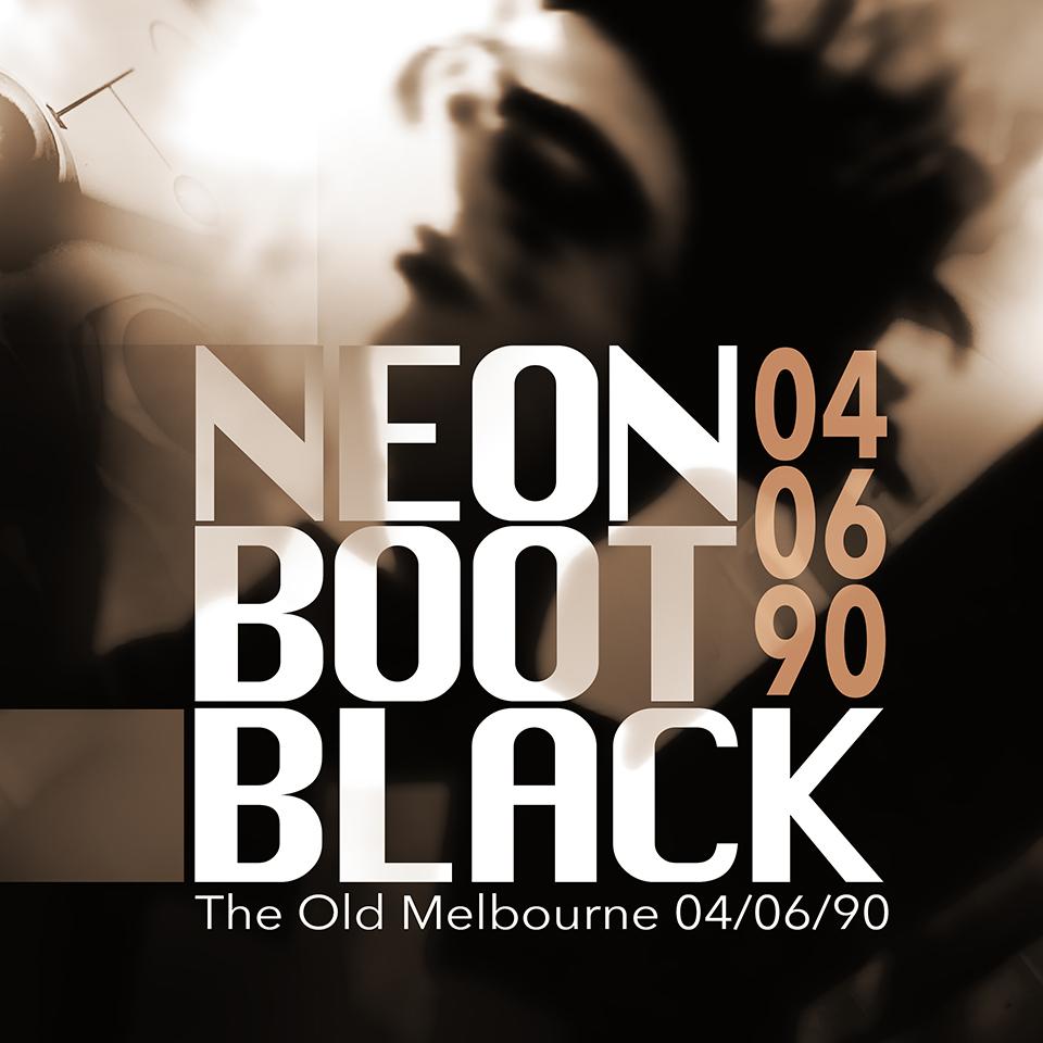 Crimson Boy Neon Boot Black Live Single Le004 Thumbnail Bandcamp 2 960x960x960