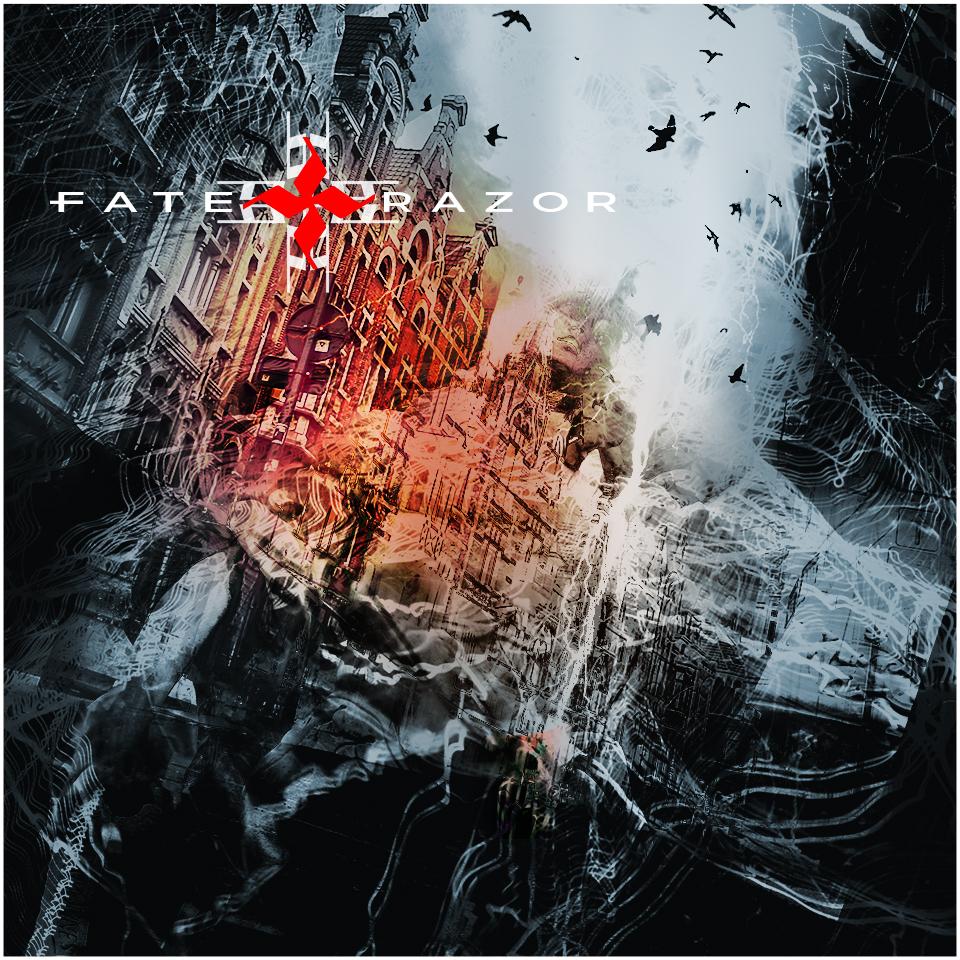 Fate Razor Starman 1st Single 960x960x96