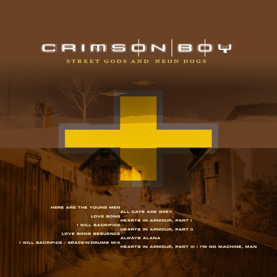 1.crimson Boy Ep Lightningphotodesign V2